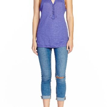 Exchange the Gifts Tank in Violet