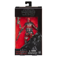Star Wars - The Force Awakens - The Black Series - Guavian Enforcer