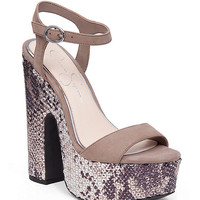 Jessica Simpson Whirl Sandals | Dillards