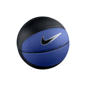 Nike Swoosh (Size 3) Mini Basketball Size 3 (Black)