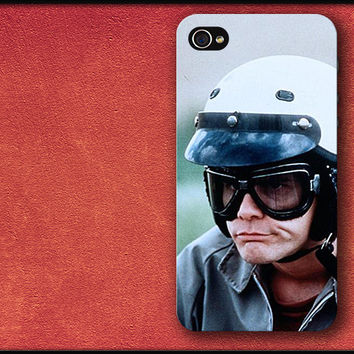 Dumb and Dumber (Jim Carrey) Phone Case iPhone Cover