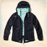 Uniform Anorak Jacket
