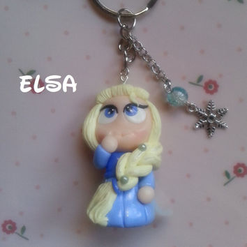 Princess Disney Elsa Frozen