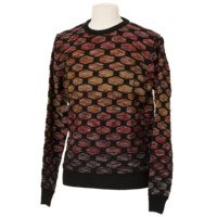 Montechiaro Crew Neck Sweater 160710