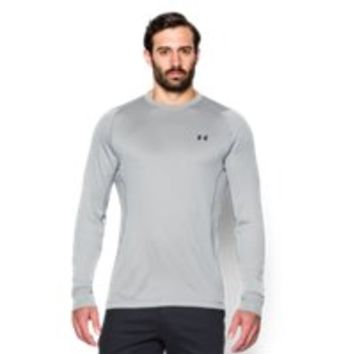 Under Armour Men's UA Charged Wool Trek Crew