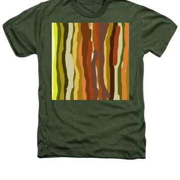 Ooh, You Are Awful ... But I Like You, Abstract Art By Adam Asar - Heathers T-Shirt