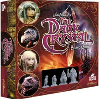 Dark Crystal | BOARD GAME