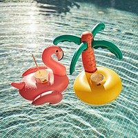 Inflatable Drink Holders Tropical