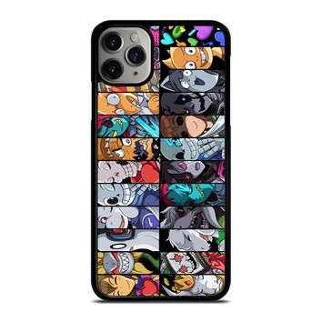 UNDERTALE ALL CHARACTER  iPhone Case Cover