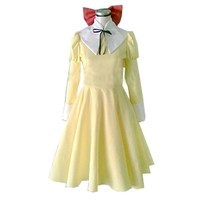 2016 Ouran High School Host Club Renge Houshakuji dress Cosplay Costume