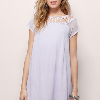 Rhapsody Shift Dress