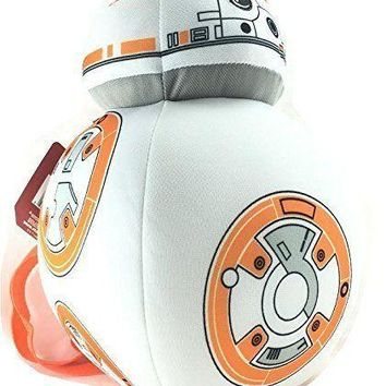 Disney Star Wars The Force Awakens BB-8 Plush Backpack