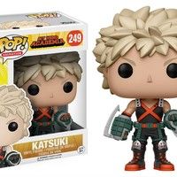 Katsuki Funko Pop! Animation My Hero Academia