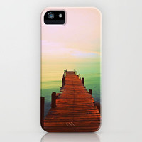 Tranquility iPhone Case by Melanie Ann | Society6
