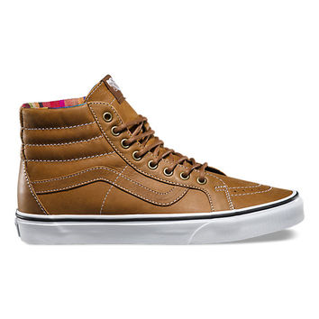 Leather SK8-Hi Reissue | Shop Classic Shoes at Vans