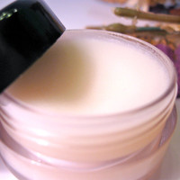 Intensive Moisture Salve and Cuticle Cream - You Pick the Fragrance