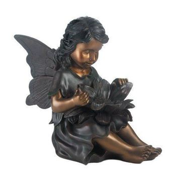 Fairy Garden Statue (pack of 1 EA)