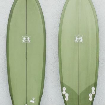5'8 Larry Mabile Twinzer