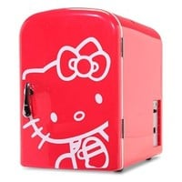 Hello Kitty  Hello Kitty 76009 Mini Fridge