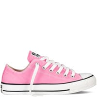 Pink Chuck Taylor All Star Shoes : Converse Shoes | Converse.com