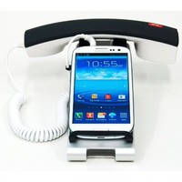 iClooly Phonestand Plus Phone Handset and Desktop Stand for iPhone 6S, 6, Samsung Galaxy, LG and Smartphone