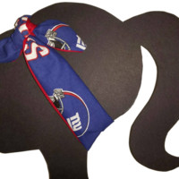 NY Giants Headband