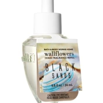 Wallflowers Fragrance Refill Black Sands