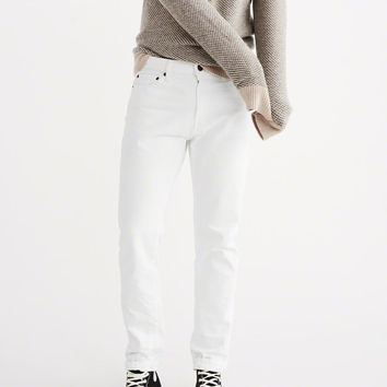 Mens Athletic Skinny Jeans | Mens Style Stories | Abercrombie.com