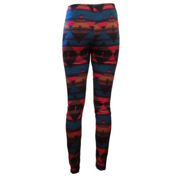 Southwestern Leggings