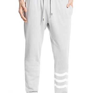 Men's Sol Angeles Drawstring Sweatpants,