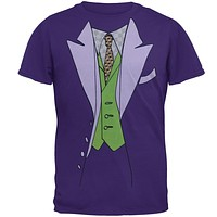 Batman - Joker Suit Costume T-Shirt
