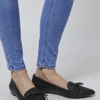 LIPPY Tie Loafer - Shoes