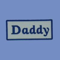 Daddy Patch