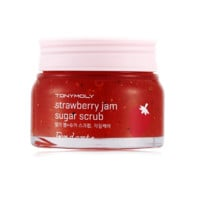 TONYMOLY Strawberry Jam Sugar Scrub