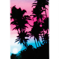 Palm Trees iPhone 5 Case
