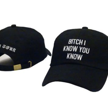 Unisex Rihanna anti tour hat Baseball Cap