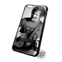 Ed Sheeran Give Me Love Vintage Cell Phones Cases For Iphone, Ipad, Ipod, Samsung Galaxy, Note, Htc, Blackberry