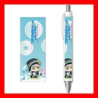 DRAMAtical Murder ball-point pen noise ■ stock and