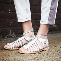 Free People Womens Katie's Eclipse Sandal