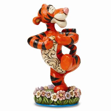 Disney Traditions Jim Shore Tiger Figurine