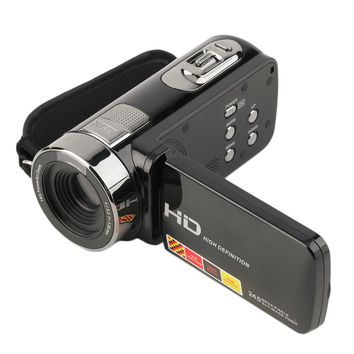 16X Digital Zoom 24MP Digital Video Camera Camcorder DV 2017 New Arrival