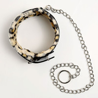 Jewelry Gift Stylish Shiny New Arrival Sex Toy Chain Dogs Toy Necklace [6628152963]