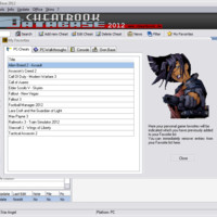 CheatBook Database 2015 Full Free Download Latest Update Here-daily2soft.com