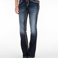 Rock Revival Drew Boot Stretch Jean