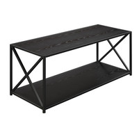 Charlton Home Monticello Coffee Table & Reviews | Wayfair