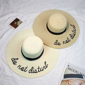 Must HAVE Vacation MODE Beach Hat!