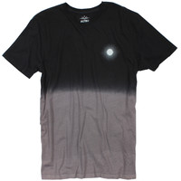 Altru Apparel Foggy Moon Dip Dye T-shirt (Only S & 2XL)