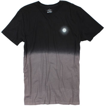 Altru Apparel Foggy Moon Dip Dye T-shirt