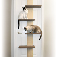 "Pioneer Pet 80"" Climber Cat Tree"