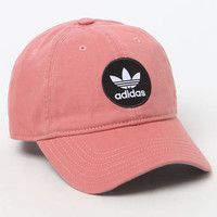 adidas Circle Logo Dad Hat at PacSun.com